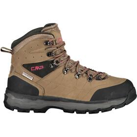 CMP Campagnolo Sheliak WP Chaussures de trekking Femme, desert